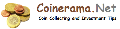 Coinerama.Net, Coin Collecting and Investment Tips