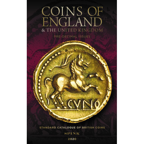 Collecting Coins of England