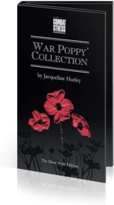 The Koin Club War Poppy Limited Edition Rare Collectable Complete Silver Note Collection with FREE Collector Pack