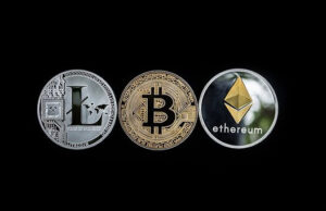 Bitcoin, Litecoin Ethereum ,Bitcoin, Litecoin and Ethereum are crypto currencies and a worldwide payment systems