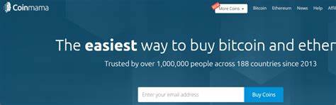 The easiest way to buy & sell cryptocurrency Trusted by over 2,900,000 people across 188 countries since 2013